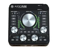 Arturia Audio Fuse V2