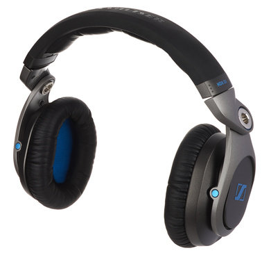 Auriculares Dj_Audio-Sennheiser HD-8 DJ B-Stock
