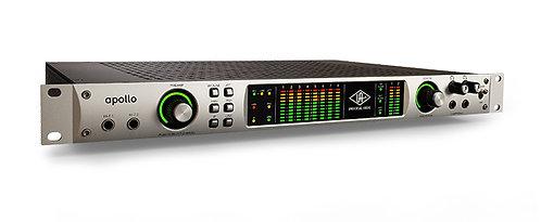 Universal Audio _Interface_Apollo Firewire