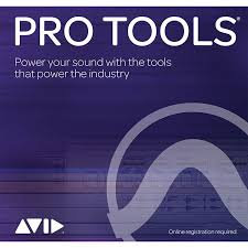 Pro Tools Perpetual License NEW