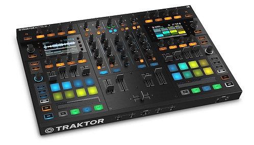 Native Instruments TRAKTOR KONTROL S8 - Controlador DJ - 4 canales