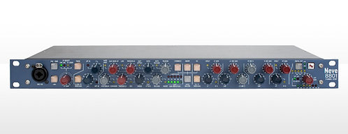 NEVE 1073 DPX Dual
