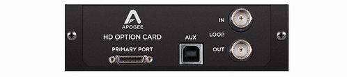 APOGEE Symphony I/O Mk II HD Avid Pro Tools HD