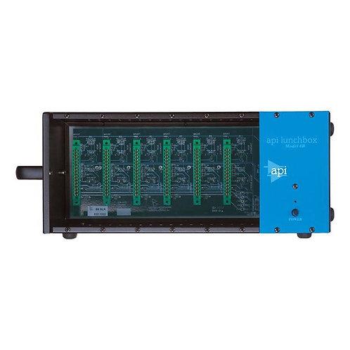 API Serie 500 _6 Slot High Current lunchbox