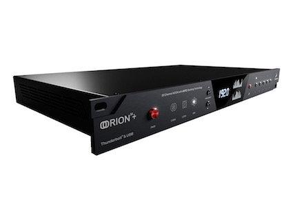 ANTELOPE Orion 32+