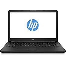 "HP 15-BW059NS - 15.6 ""HD Laptop (AMD Dual-Core A4-9120 APU, 4 GB"