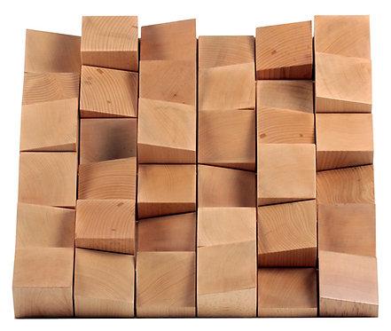 VICOUSTIC DIFUSIÓN Multifuser Wood 36  ( 1 uni )