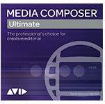Avid Media Composer 8.0