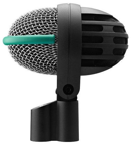Micrófonos_AKG D 112 MKII