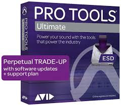 Pro Tools | Ultimate 1-Year Software Updates + Support Plan RENEWAL