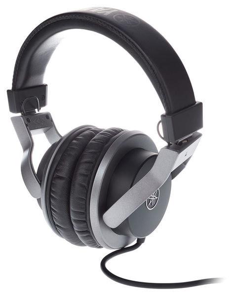 Auriculares Dj_Yamaha HPH-MT7 Black