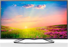 "TV 55"" UHD STV WIFI IPS 1600PMI IA BT QUAD"
