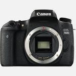 Cámara fotográficas_Canon EOS 760D