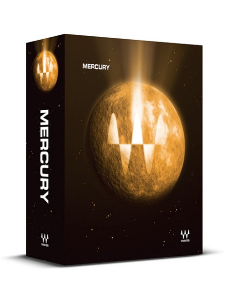 WAVES _Mercury