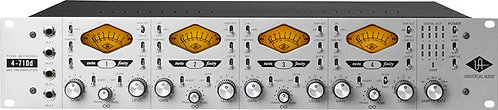 Universal Audio _Previo_4-710d Four-Channel