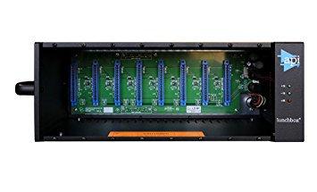 API Serie 500 _8 Slot High Current lunchbox