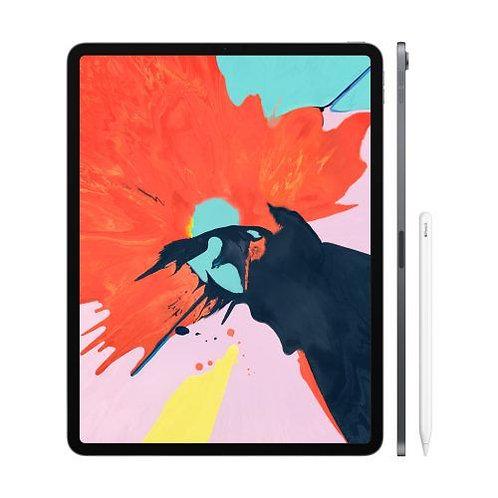 iPad Pro de 12,9 pulgadas _ 64 GB Gris Espacial