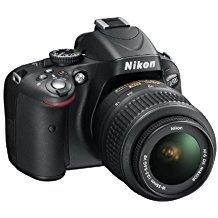 Nikon D5100 - 16.2 Mp digital SLR camera