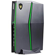 MSI Vortex W25 8SM-082ES - Ordenador Workstation - Intel Core i7