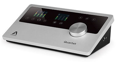 Interface Apogee Quartet