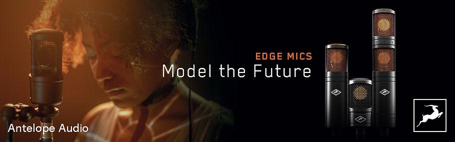 Edge Mics