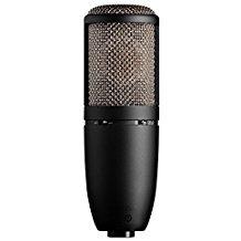 AKG P420 - Micrófono de condensador (gran diafragma)