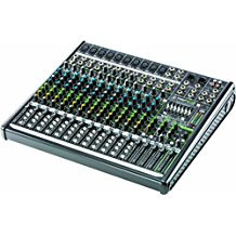 Mackie PROFX16V2 mezclador DJ - Mezclador para DJ