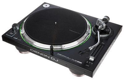 Platos vinilo_Denon DJ VL12 Prime
