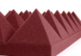 Auralex Studiofoam Pyramids