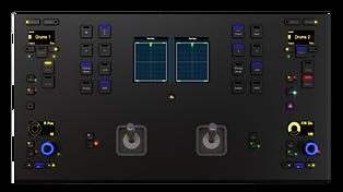 Avid S6 Joystick Module