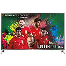"LG 55UJ651V - Smart TV de 55"" (4K UHD, resolución 3840 x 2160, IPS, HDR x 3, Ult"