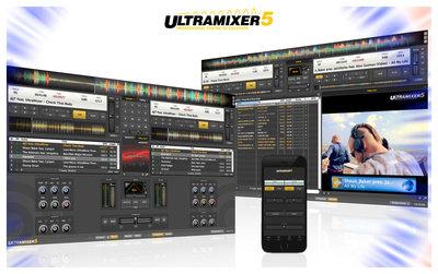 Accesorios_Ultramixer 5 Pro Entertain Windows