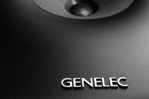 Logo Genelec