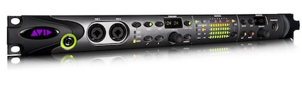 Pro Tools  HD OMNII