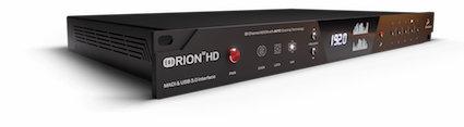ANTELOPE Orion 32 HD gen 3