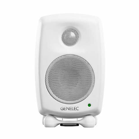 GENELEC 8010 AWN White