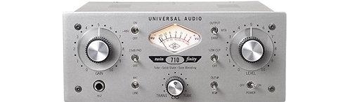 Universal Audio _Previo_710 Twin-Finity