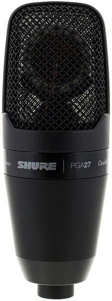 Micrófonos_Shure PGA27