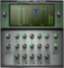 MCDSP NF575 Noise Filter