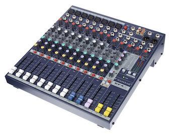 Mesa Soundcraft EFX 8