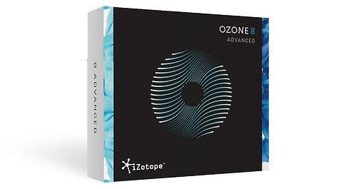 iZOTOPE _OZONE 8_ Avanced