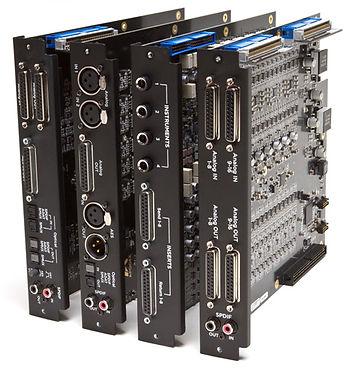Symphony I/O Mk II Modules