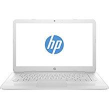 """HP Stream 14-ax003ns - Ordenador portátil español de 14"""" HD (Intel Celeron N3060"""