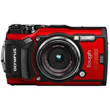 Olympus TG-5 - Digital Camera (ultra-resistant, Submersible, 4K videos