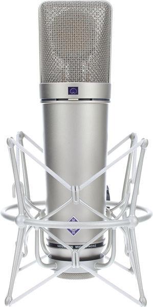 Microphones_Neumann U87