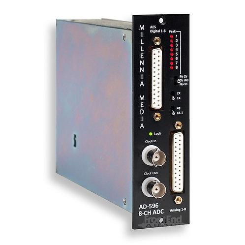 MILLENNIA Serie 500 _AD-596 Analog to Digital Converter