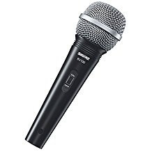Shure SV100 Dynamic Microphone with 4.5 m Lead