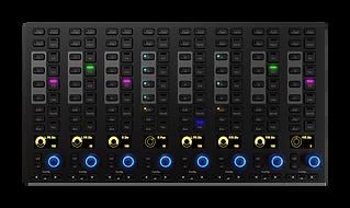 Avid S6 Process Module