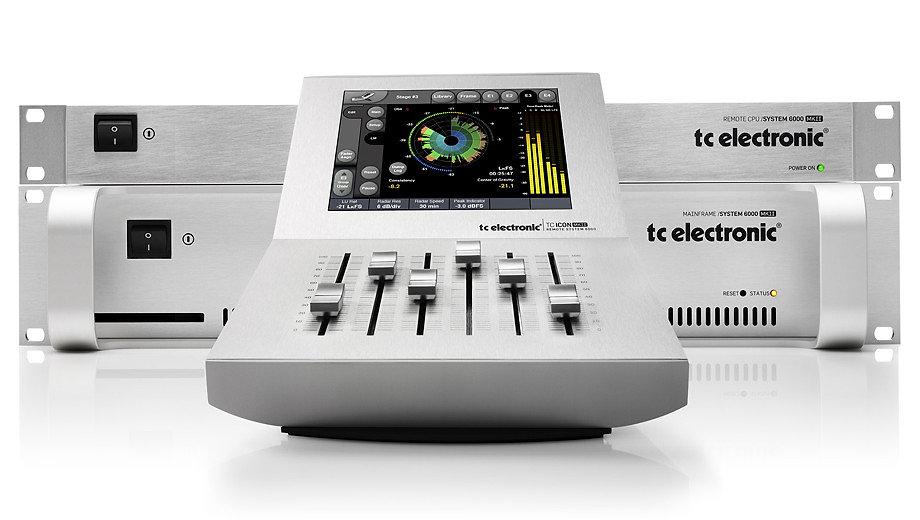 Tc Electronic System 6000