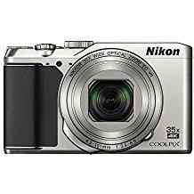 "Nikon Coolpix A900 - Cámara compacta de 20.3"""